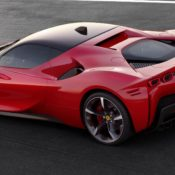 Ferrari SF90 Stradale 3 175x175 at SF90 Stradale   The Ferrari of Hybrids