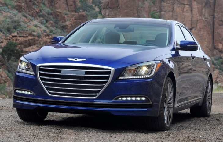 Hyundai Genesis 730x466 at On Genesis and Its Rocky Start as a Brand...