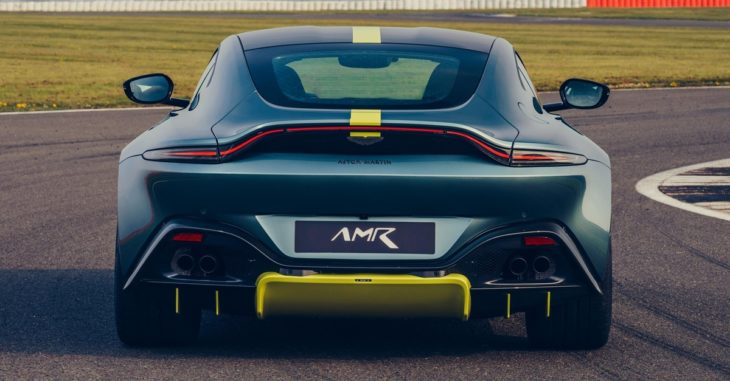Vantage AMR 19 730x381 at Our Kind of Transition: Aston Martin Vantage AMR