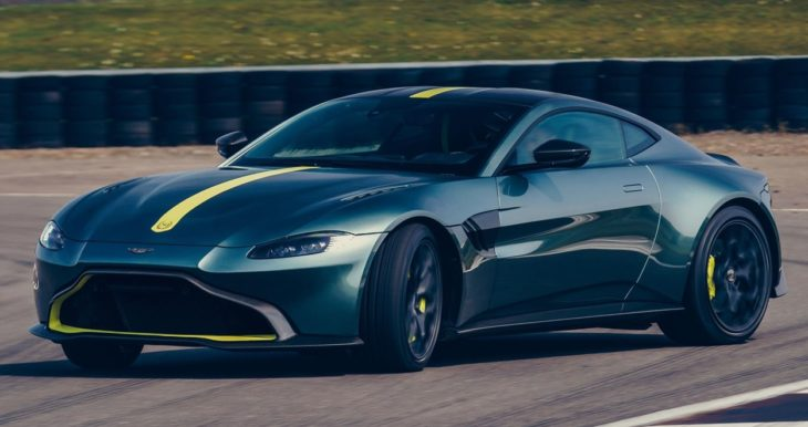 Vantage AMR 20 730x386 at Our Kind of Transition: Aston Martin Vantage AMR