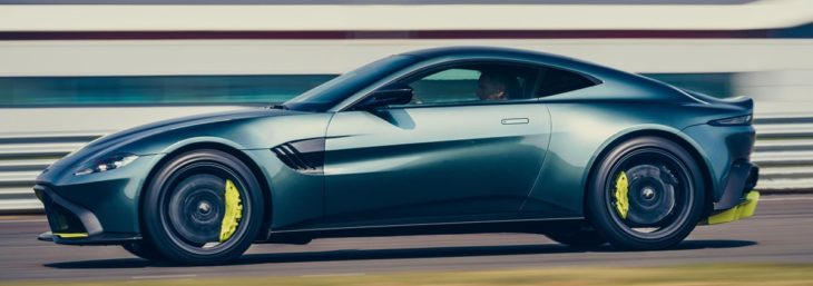 Vantage AMR 3 730x257 at Our Kind of Transition: Aston Martin Vantage AMR