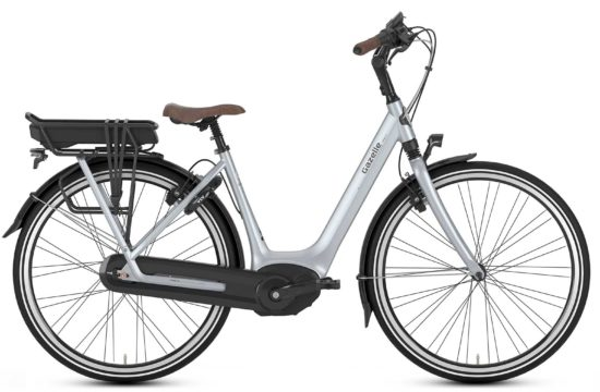 electric bikes 550x360 at Top Six Benefits of Electric Bikes: keys to addressing climate change