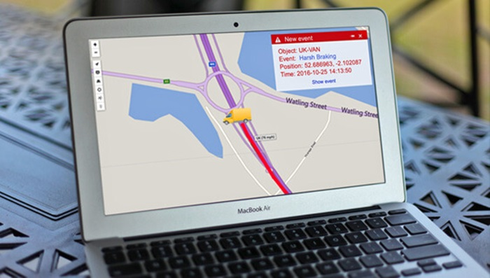 gps tracking software at How to Protect Your Car from Theft