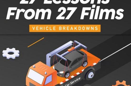 info breakdown 550x360 at Car Breakdowns in Movies   An Interesting Study!