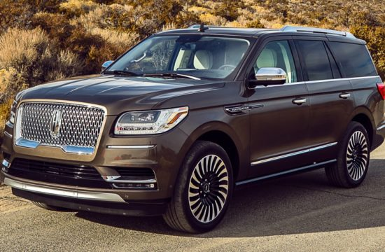 lincoln navigator black label 550x360 at New Lincoln Navigator   The Best Luxury SUV... In the World?