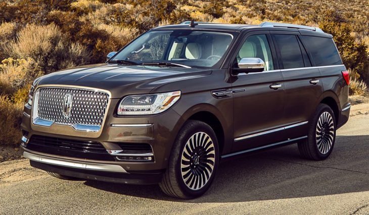 lincoln navigator black label 730x426 at New Lincoln Navigator   The Best Luxury SUV... In the World?