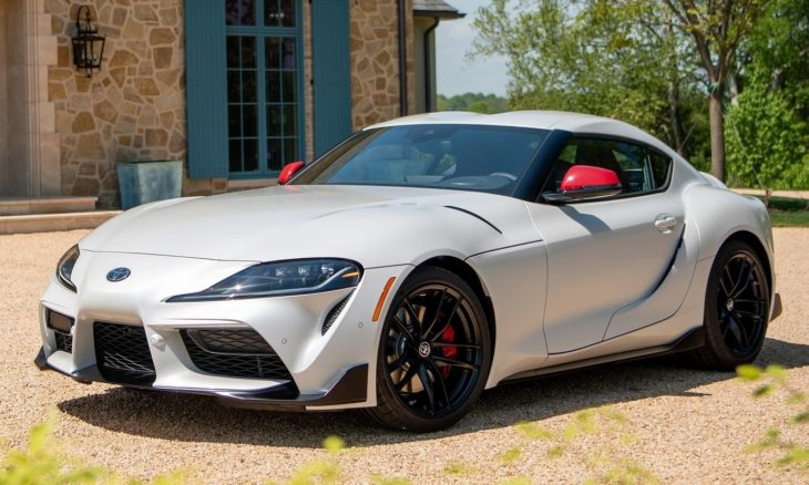 new supra 1 730x438 at The Excessive BMW ness of the New Supra   Good? Bad? Who Cares?