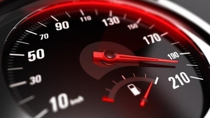 speed at Major Cause of a Car Accident