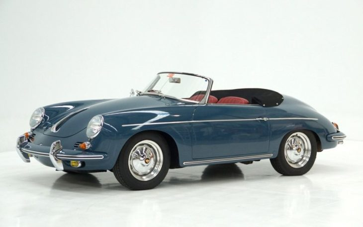 Porsche 356B 1962 730x456 at 4 Reasons Why It Might Be Time to Part Ways with Your Luxury Car