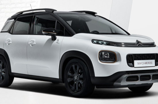 c3 aircross 550x360 at 6 Fuel Efficient Cars That Are Worth Investing In During 2019