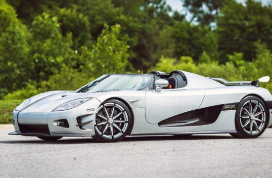 koenigsegg ccxr trevita 550x360 at How to Buy a Nicer Car (And Actually Afford It)