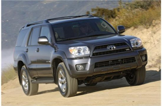 used suv 550x360 at How to prepare for purchasing an used SUV