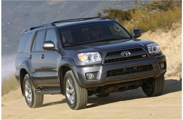 used suv at How to prepare for purchasing an used SUV