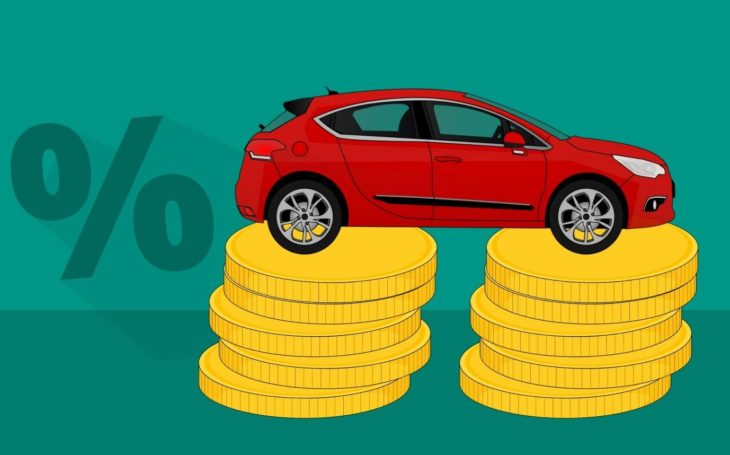 car loan 730x455 at Tips on How to Save Money on Vehicle Loan