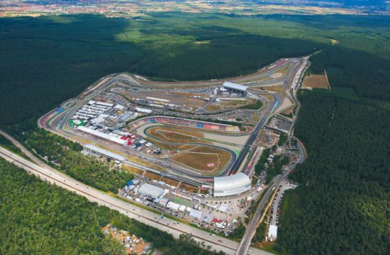 hockenheim 550x360 at Formula 1 2019 Hockenheim GP   What to expect