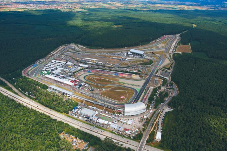 hockenheim 730x487 at Formula 1 2019 Hockenheim GP   What to expect