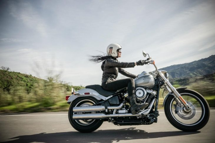 women riding motorbike 730x486 at The Best Motorbike Brands