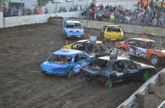 Demolition derby 550x360 at Types of Motorsports that you need to try out