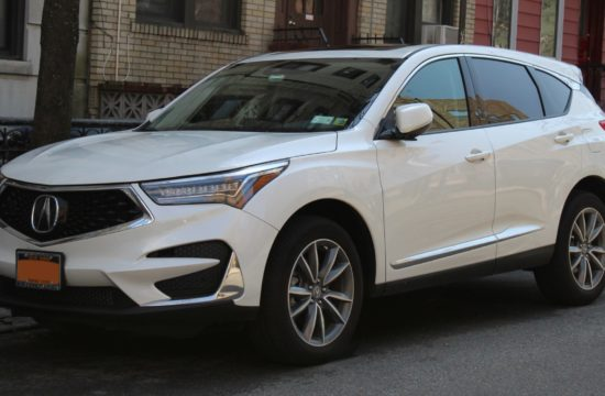 acura rdx 550x360 at 5 Reasons You Should Consider the Acura RDX as Your Next Vehicle