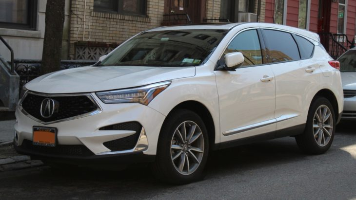 acura rdx 730x411 at 5 Reasons You Should Consider the Acura RDX as Your Next Vehicle