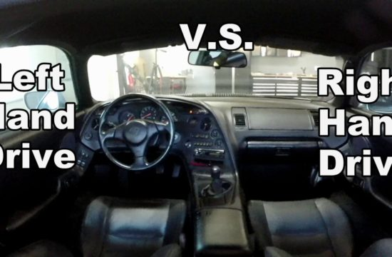 left hand vs right hand 550x360 at Switching from a Left Hand to a Right Hand Drive Car: What You Need to Know