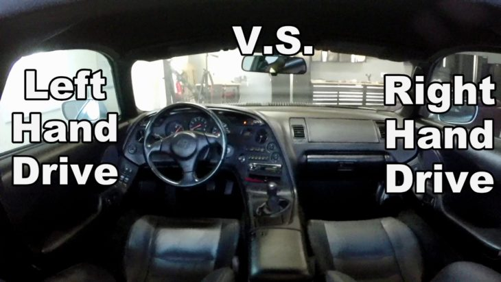 left hand vs right hand 730x411 at Switching from a Left Hand to a Right Hand Drive Car: What You Need to Know