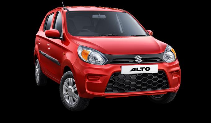 maruti suzuki alto at A Complete Overview of Maruti Suzuki Alto LXI CNG