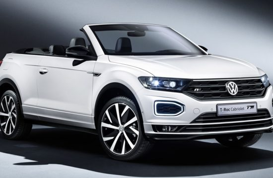 vw t roc convertible 1 550x360 at Convertible SUVs   Can They Makeem Work?