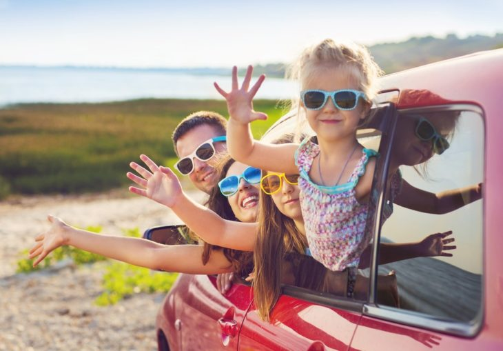 kids in cars 730x509 at Kids In Car Accidents: How to Keep Kids Safe In the Car