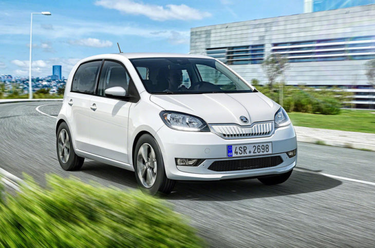 Skoda Citigo 730x483 at The Most Affordable Cars of 2020