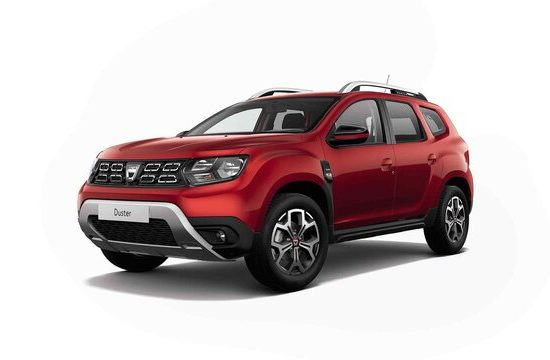 dacia duster 550x360 at The Most Affordable Cars of 2020