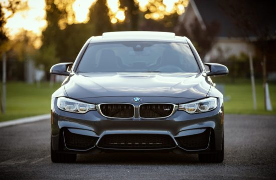 BMW front 550x360 at What to Consider About Using Your Car as Collateral for a Personal Loan