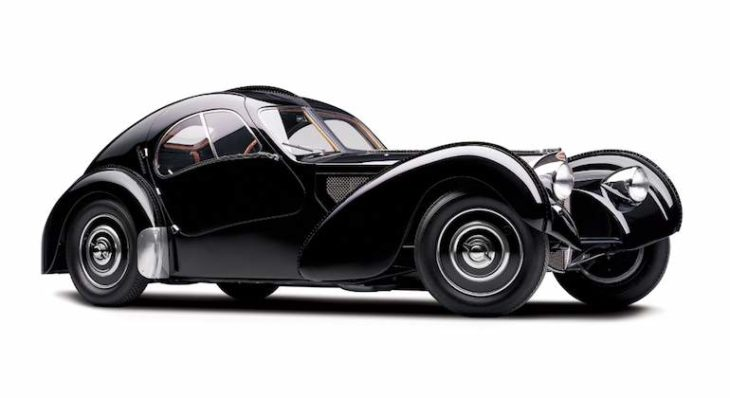 at The Most Famous Cars in History