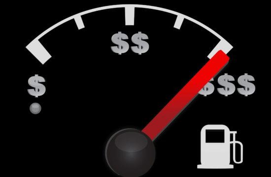 gas mileage 550x360 at 9 Ways to Increase Your Trucks Gas Mileage