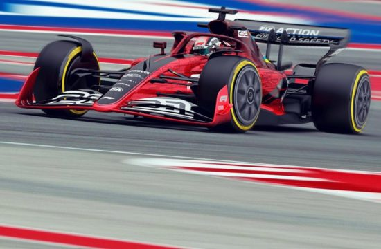 f1 image 550x360 at Formula 1 Season Preview