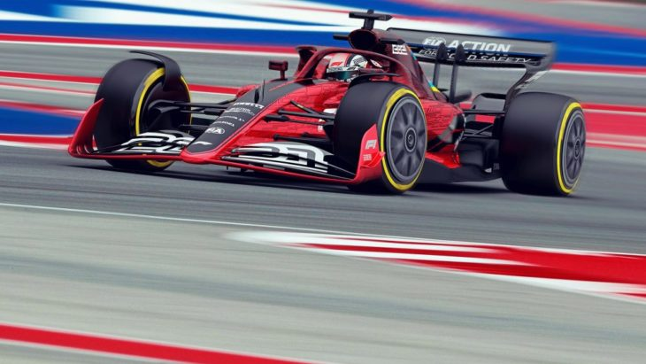 f1 image 730x411 at Ways of Making Motor Racing More Engaging