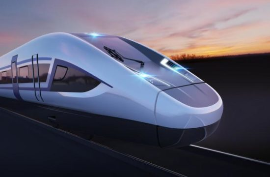 hs2 550x360 at Understanding the Technological Challenges of Australian High Speed Trains