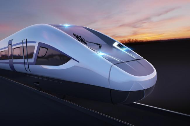 hs2 at Understanding the Technological Challenges of Australian High Speed Trains