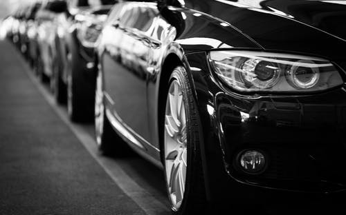 cars fleet 1 at Here's What You Need to Know About Choosing a Fleet Tracking System