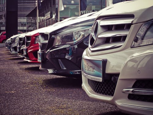 cars fleet 2 at Here's What You Need to Know About Choosing a Fleet Tracking System