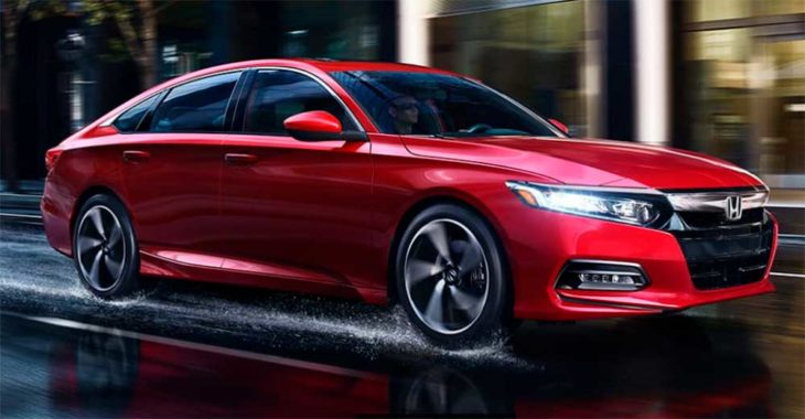 honda accord hybrid 730x380 at The Best Cars to Buy under $30,000 in 2020