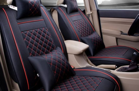 car cushion 550x360 at How To Choose the Car Cushion That Worth Money