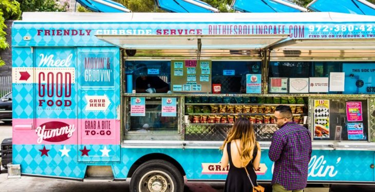 food truck 730x374 at 7 Tips You Need to Know for Starting a Food Truck Business