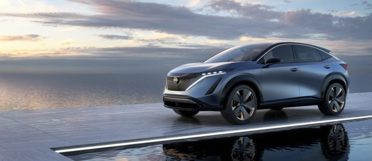 nissan 2019 tokyo motor show 730x316 at COVID 19 Grips Nissan Halting Proposed Production in Thailand