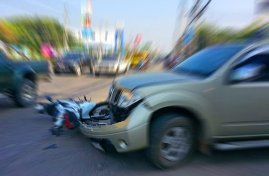 car accident 550x360 at 5 Car Accident Contributing Factors