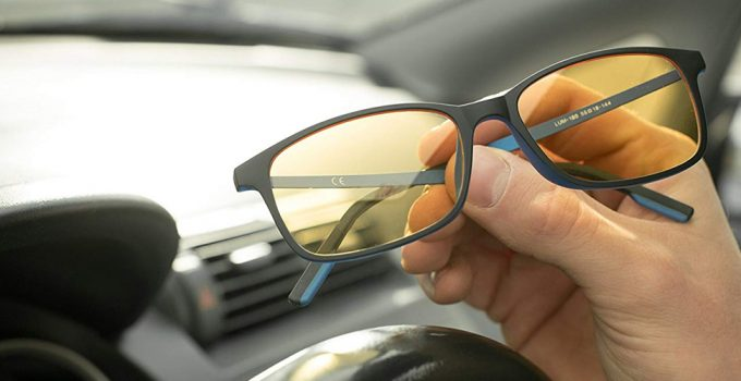 driving glasses at Do I need separate glasses for driving?