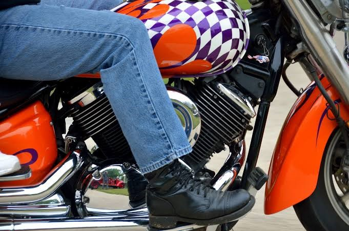 man riding motorbike at Buying Pre owned Bikes: Checklist To Protect Yourself From Scams