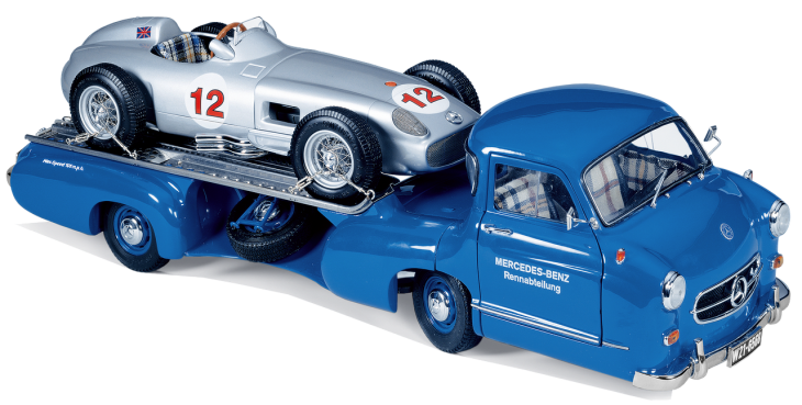 model cars 730x369 at Scale Model Cars   The Real Big Boys Toys