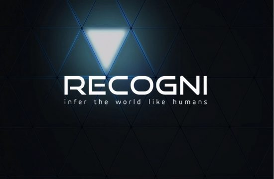 recogni logo 550x360 at AVs and Distracted Driving 1.0 (TL)