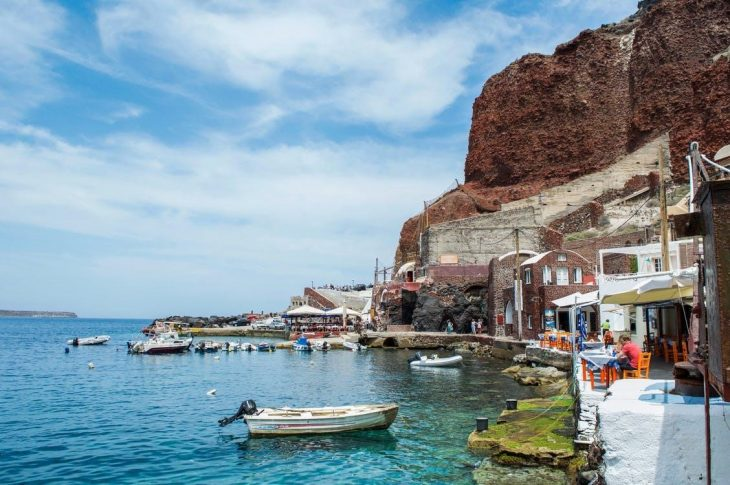 Greece travel 730x485 at The Complete Greece Packing List for Your Summer Trip (and dont forget to rent a car...)